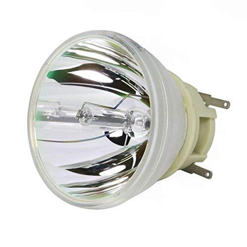 Supermait 5J.JEE05.001 Original nackte Projektorlampe / Lampe, fit für BenQ W1110 / W2000 / W1210ST / HT2050 / HT3050, ohne Gehäuse.