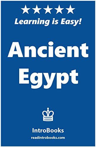 Ancient Egypt by [IntroBooks]