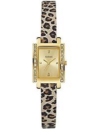 Guess Unisex Erwachsene-Armbanduhr W0888L3