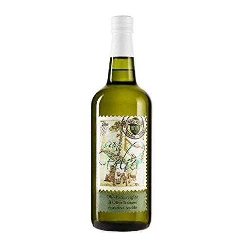 Olio d'oliva extra vergine san felice 1 lt. - bonamini veneto