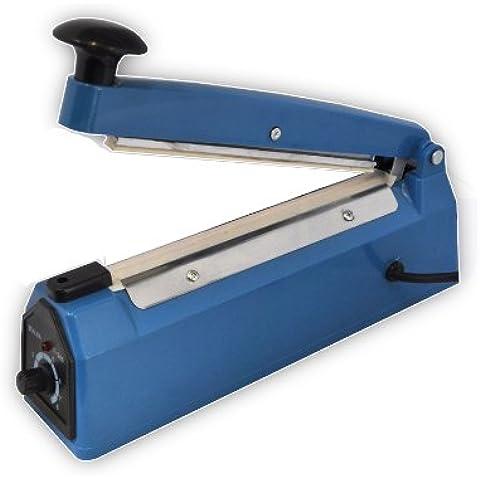Sellador de impulso 20,32 cm PFS-200 millimeter | Cuerpo 200 - Metal