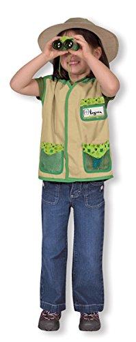 Kostüm Jungen Entdecker (Kinderkostüm Entdecker)