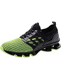 Amazon.es  sandalias mujer plataforma - 2040907031   Zapatos para ... 84395edcd1b