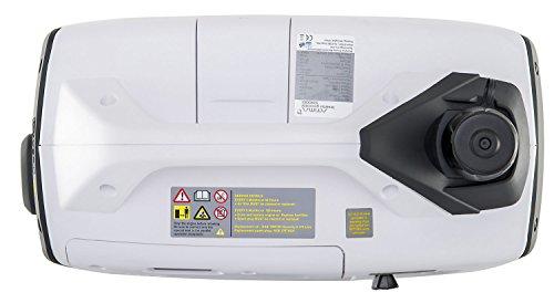 Atima SD1000i Inverter Stromerzeuger 1 kW - 5