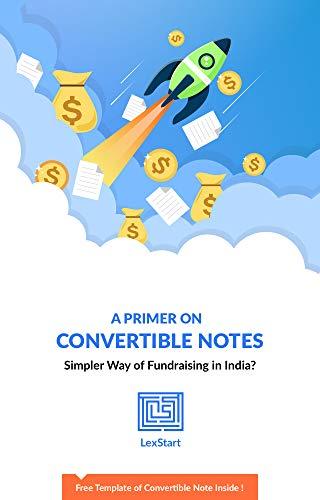 LexStart Convertible Note Primer (English Edition)