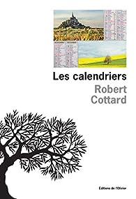Les calendriers par Robert Cottard