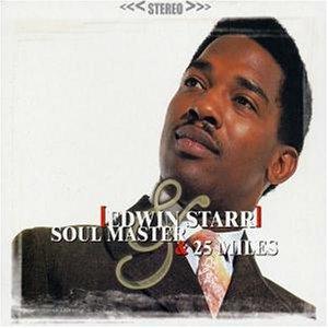 Starr-soul Master Edwin (Soul Master/25 Miles)