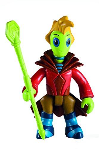 Miles von Morgen 481244ML - Spielzeugfigur, Prinz Rygan, blau Preisvergleich