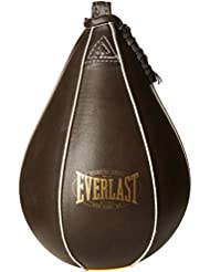 Everlast 5326 Collection 1910 Poire de vitesse Marron