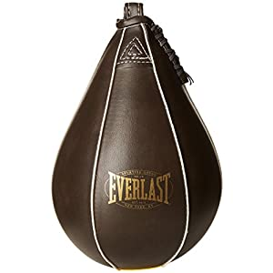 Everlast Speedball - Punching ball Vintage, in similpelle