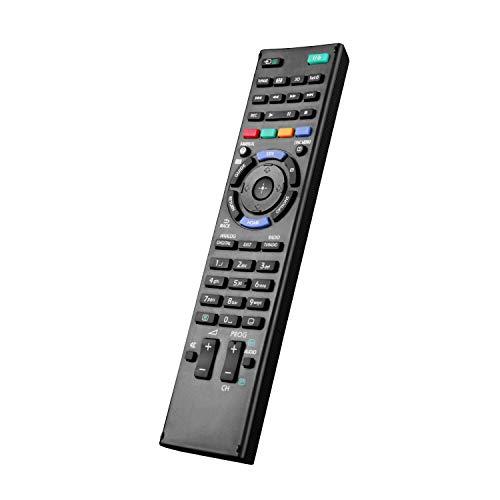 Nuevo Mando Distancia Universal Sony Bravia televisión