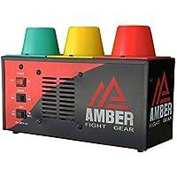 Amber Sports Deluxe, Timer da boxe, Multicolore