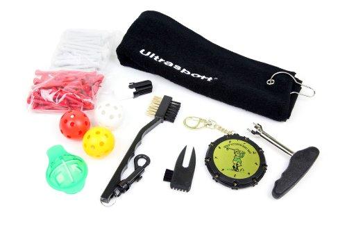 Ultrasport Kit d'entraînement au Golf avec Sac de Transport...
