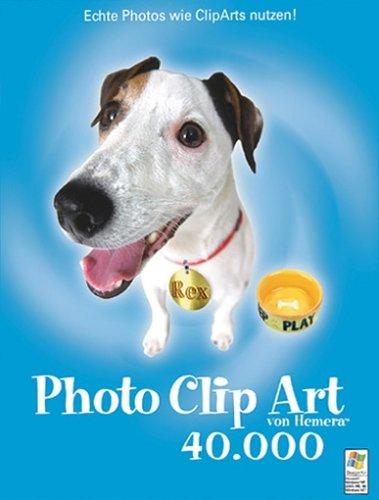 HEMERA Photo Clip Arts 40.000