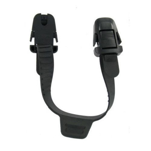 Atomic Aquatics Spare Fin Strap with Buckle Assembly by Atomic Aquatics (Buckle Assembly)
