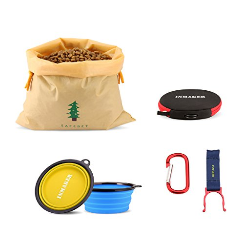 inmaker-dog-travel-bowl-with-dog-food-bag-travel-suit-with-2-fda-approved-silicone-bowls-for-dog-cat