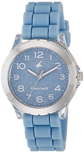 Fastrack 68009PP02 Women's Analog Watch