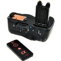 Jupio JBG-S004 Grip de Batterie pour Appareil photo Sony A77 II/A77/A77V Noir