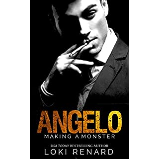 Angelo: A Dark Gay Romance