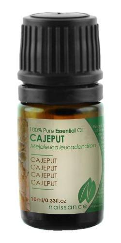 Olio di Cajeput - Olio Essenziale Puro al 100% - 10ml