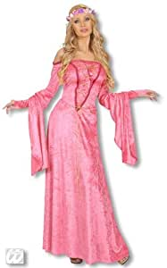 Cendrillon robe rose