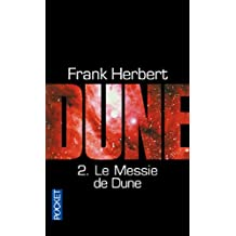 Dune, tome 2 : Le messie de dune