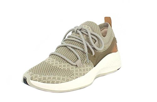Timberland Flyknam Go Knit Chukka Pour Femme Pure Cashmere Luscious