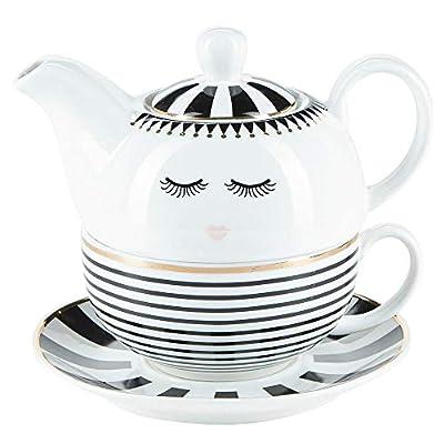 Miss Etoile Mini théière et mug