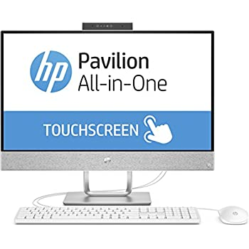 HP Pavilion 24-r060ng AiO mit DVD