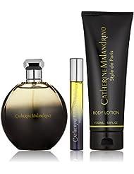 Catherine Malandrino Style de Paris Eau de Parfum 100 ml Gift Set