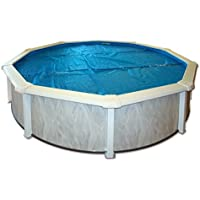 Interline 55600059 - piscina coperta solare, blu
