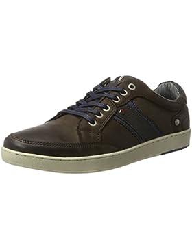 Wrangler Herren Alvar Toe Sneakers