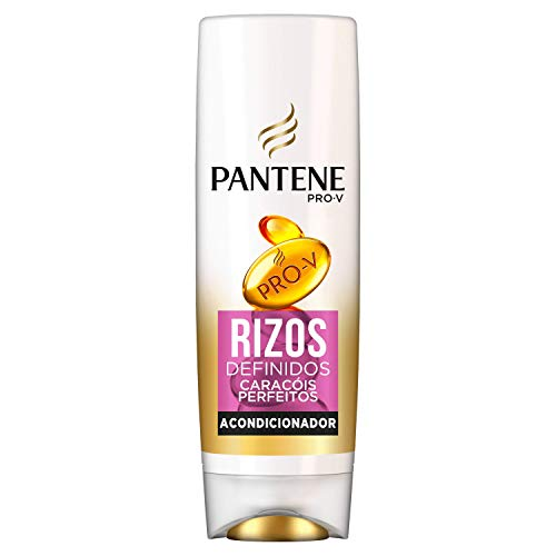 Pantene Pro-V Rizos Definidos Acondicionador