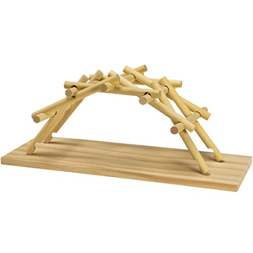 Brücke Instrument (Da Vinci Brücken-Bausatz)