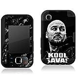 Nokia 6760 Slide Aufkleber Schutz Folie Design Sticker Skin Kool Savas Fanartikel Merchandise Kool Savas Aura Deluxe Edition