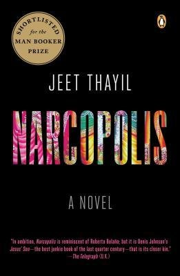 [( Narcopolis [ NARCOPOLIS ] By Thayil, Jeet ( Author )Sep-26-2012 Paperback By Thayil, Jeet ( Author ) Paperback Sep - 2012)] Paperback