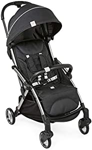Chicco Goody Stroller, 0-36 Months, Graphite, Piece of 1