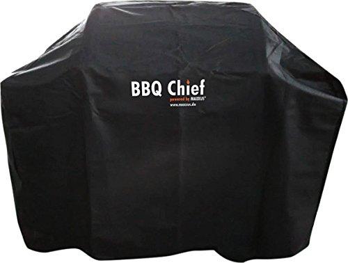 Schwere Abdeckhaube für Gasgrills MAXXUS BBQ Chief (Größe S-M) ca. 1380x600x1180mm