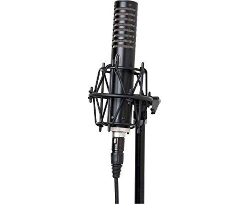 R-101 Bändchenmikrofon, schwarz