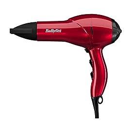 salonlight - 41GBtfTfgFL - BaByliss SalonLight 2100 Hair Dryer 5568BU