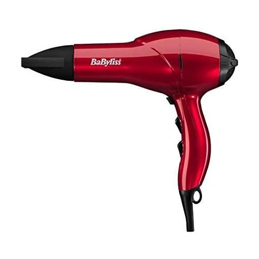 salonlight - 41GBtfTfgFL - BaByliss SalonLight 2100 Hair Dryer 5568BU