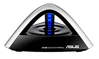 ASUS EA-N66 WLAN Ethernet Adapter (802.11 a/b/g/n Dual-Band 300 Mbps) for WPA2, Windows, Linux and MAC OS (B00864N9FK) | Amazon price tracker / tracking, Amazon price history charts, Amazon price watches, Amazon price drop alerts