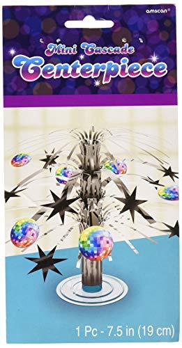 amscan Disco-Dekoration, Party-Dekoration IMT - Disco-halloween-party-dekorationen