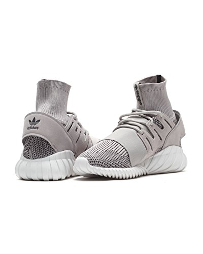 "Herren Sneakers ""Tubular Doom Primeknit"" clear granite"