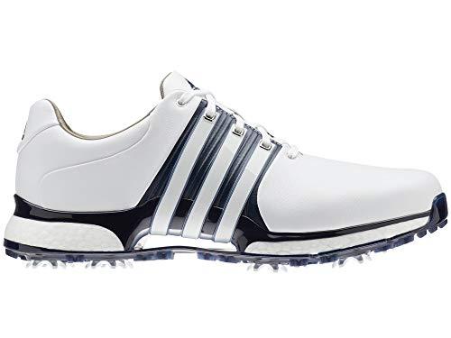 online retailer e9185 dbeb6 adidas Golf 2019 Tour 360 XT - Zapatos de Golf para Hombre (Piel con Pinchos