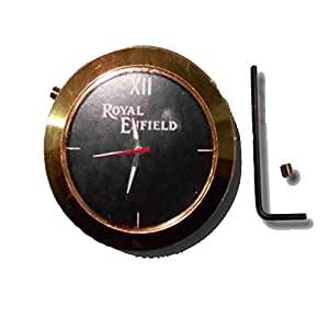 Zadon Royal Enfield Watch With Bolt And Bolt Pin