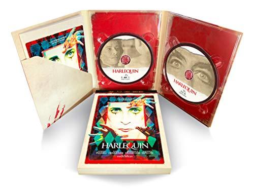 Image de Harlequin [Édition Collector Blu-Ray + DVD + Livret]
