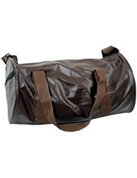 Gym Bag By The Bean Bag Fitwell Polyester 23 Ltrs Medium Gym Duffle Sports Bag For Men/Women