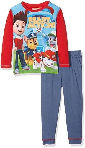 nickelodeon-paw-patrol-ready-for-action-pijama-para-ninos-red-amarante-5-anos