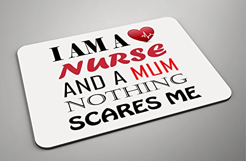 I'm A Nurse And A Mum - Nothing ...